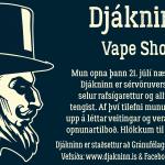 Rafrettuóðir Akureyringar fá verslun fyrir sig