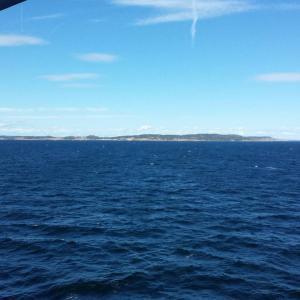Sigling til Norge